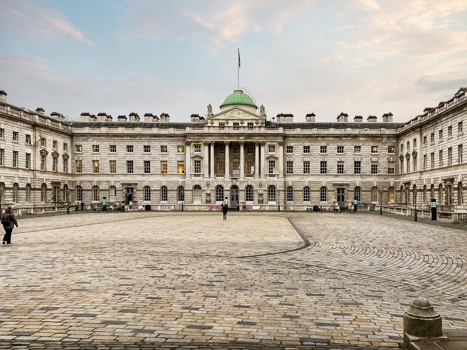 SOMERSET HOUSE | LONDON